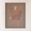 Plot (I), 1991 huile sur carton