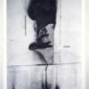 Écran n° 1, avril-mai 2000 tirage numérique sur toile, châssis métallique